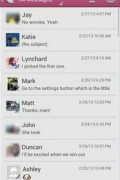 Group Texting + Text Messaging