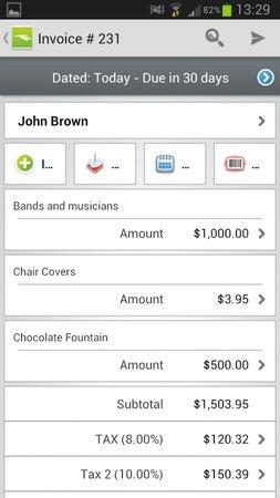 Invoice2go Plus - Invoice App-2