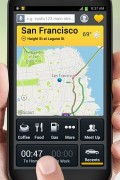 Scout GPS Navigation & Traffic