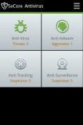 SeCore Antivirus & Ad-Detector