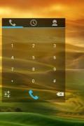 Simple Dialer Widget