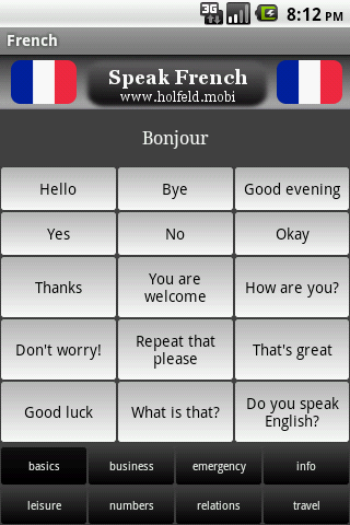 ‎busuu - Learn to speak French on the App Store