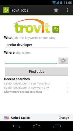Trovit Jobs