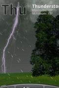 True Weather LWP Free