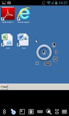 AccessToGo RDP – Remote Desktop