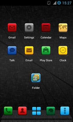 ColorBox Next Launcher Theme-2