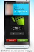 active caller id iphone 4s