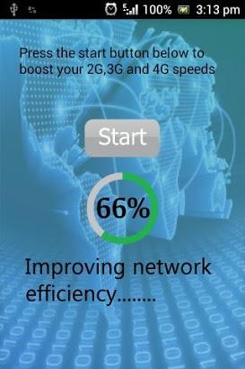 Faster Internet 2X-1