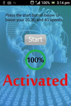 Faster Internet 2X-2