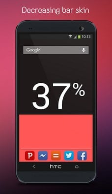 Flat Battery Live Wallpaper-2
