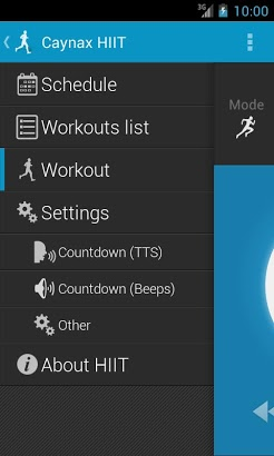 HIIT - interval training timer-2
