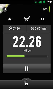 Nike+ Running-1