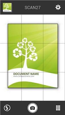 Quick PDF Scanner FREE-1