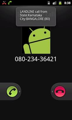 ShaPlus Caller Info (India)