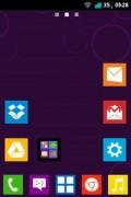 Windows 8 Metro Go Theme