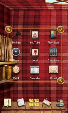ZEngland Next Launcher Theme-2