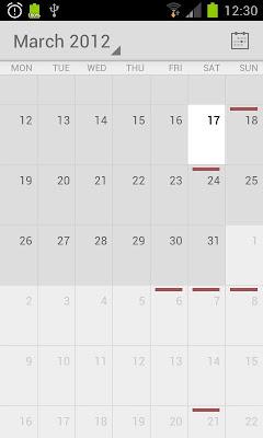 Android 4.1 Jellybean Calendar-1