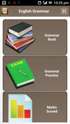English Grammar Book-1