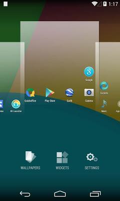 KK Launcher (KitKat Android4.4)-2