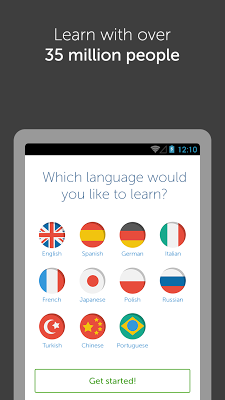 Learn languages with busuu-1