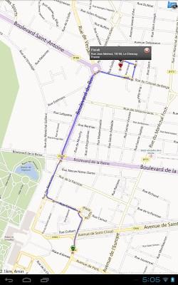 Maps & GPS Navigation-2