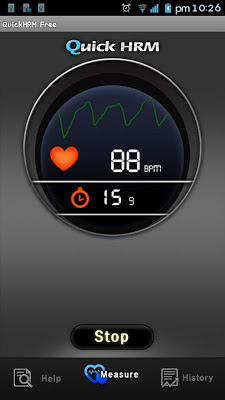 Quick Heart Rate Monitor-1