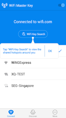 WiFi Master Key - by wifi-1