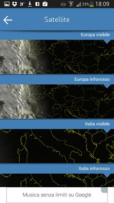 3B Meteo - Weather Forecasts-2
