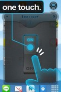 3x Battery Saver – iBattery