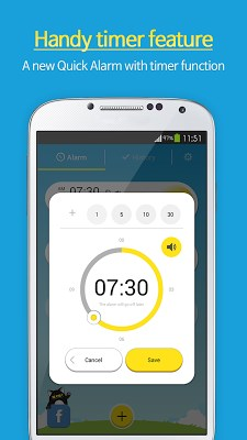 AlarmMon - Alarm Clock-2