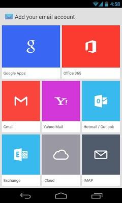 CloudMagic – Free Email App