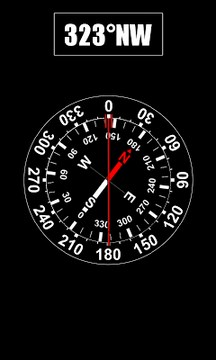 Compass Free-1