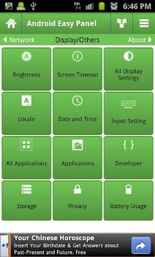 Easy Android Panel-2