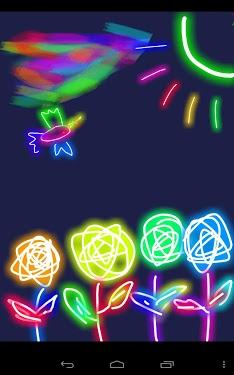 Kids Doodle – Color & Draw