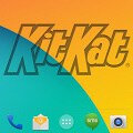 KitKat HD – Apex Theme