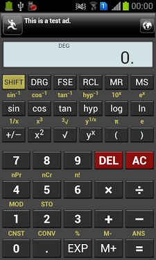 My Calc - Calculator-1
