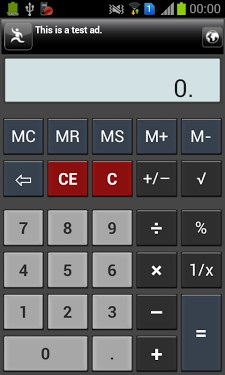 My Calc – Calculator
