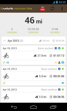 Runtastic Mountain Bike-2