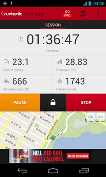 Runtastic Road Bike-1