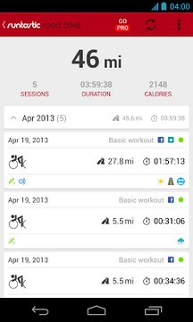 Runtastic Road Bike-2