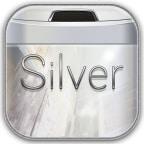 Silver Toucher Pro Theme
