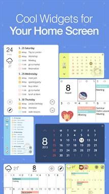 SolCalendar – Android Calendar