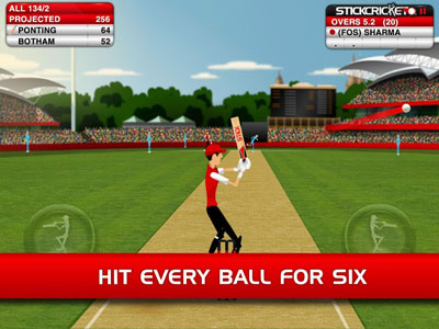 Stick_Cricket