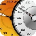 Supercars Speedometers