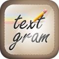 Textgram – for Instagram