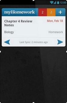 myHomework Student Planner-2