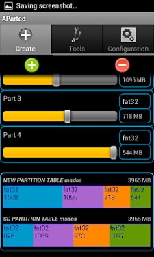 AParted ( Sd card Partition )-1