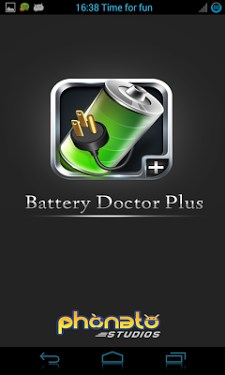 Battery Doctor Plus-Magic App-1