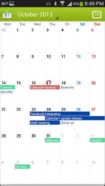 Calendar+ Free-1