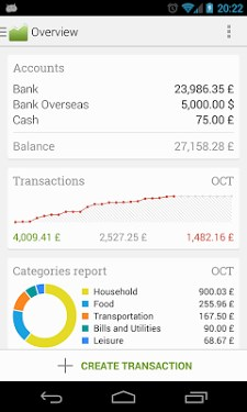 Financius - Expense Manager-1